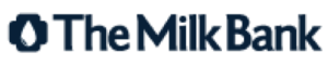 The Milk Bank Logo