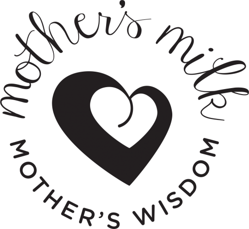 Mother's Milk Mother's Wisdom Movie Logo