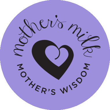 Mother's Milk Mother's Wisdom Logo