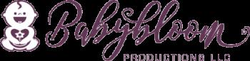 Babybloom Productions LLC Logo
